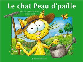 Le Chat Peau D´Paille