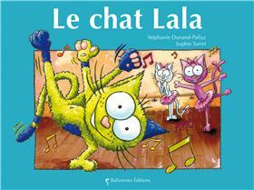 Le Chat Lala