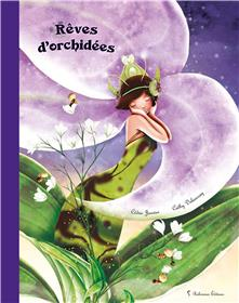 Reves D´Orchidees