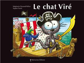 Le Chat Vire