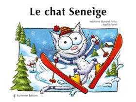Le Chat Seneige