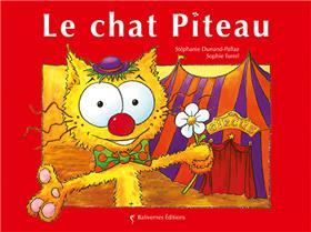 Le Chat Piteau