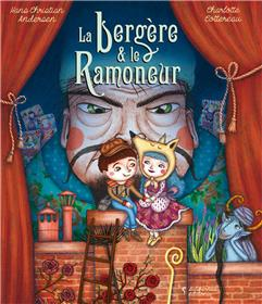 La Bergere Et Le Ramoneur