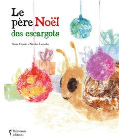 Le Pere Noel Des Escargots
