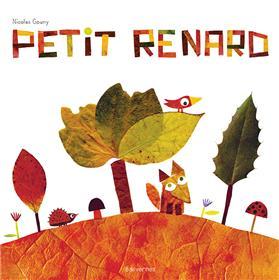 Petit Renard AE