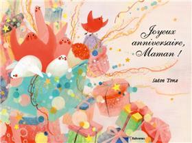 Joyeux Anniversaire Maman !