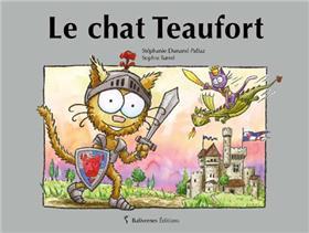 Le Chat Teaufort