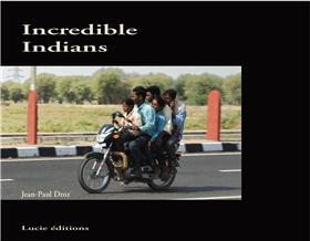 Incredible Indians