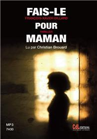 Fais-Le Pour Maman (1 Cd Mp3)
