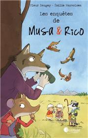 Les Enquetes De Musa Et Rico
