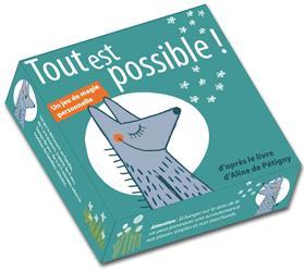 Tout Est Possible - Le Jeu