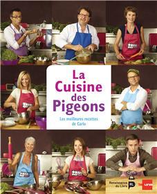 La Cuisine Des Pigeons