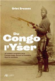 Du Congo A L´Yser