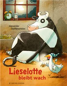Liselotte Ne Veut Pas Dormir