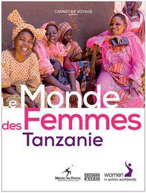 Carnet De Voyage - Tanzanie