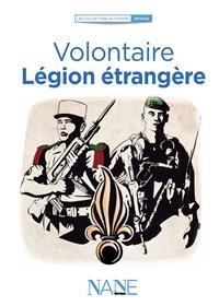 La Legion Etrangere