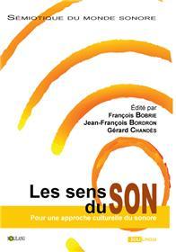 Les Sens Du Son