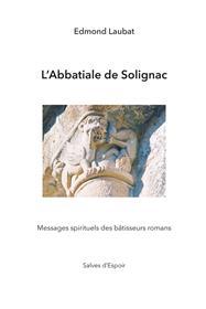 L´Abbatiale De Solignac