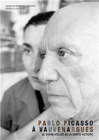 Picasso A Vauvenargues