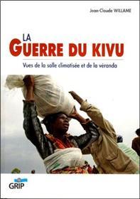 La Guerre Du Kivu