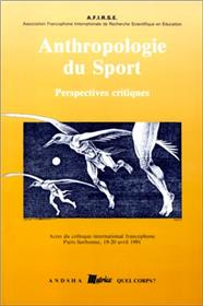 Anthropologie Du Sport