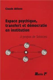 Espace Psychique