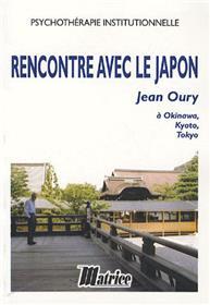 Rencontre Avec Le Japon Oury A Okina.