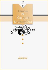 Zargon Et Charabia