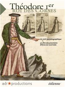 Theodore 1Er, Roi Des Corses
