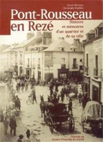 Pont-Rousseau En Rezé