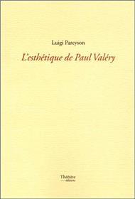 Esthetique De Paul Valery