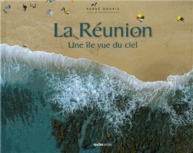 La Reunion Une Ile Vue Du Ciel