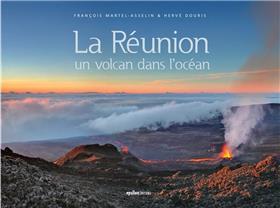 La Reunion, Un Volcan Dans L´Ocean