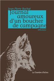 Journal Amoureux D´Un Boucher De Campagne