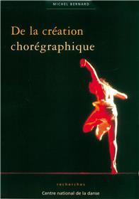 De La Creation Choregraphique