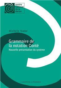 Grammaire De La Notation Conte : Nouvelle Presentation Du Systeme