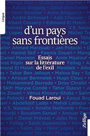 D´Un Pays Sans Frontiere