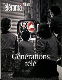 Télérama Hors Série Album Générations Télé