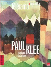 Telerama Hs N°201 Paul Klee Avril 2016