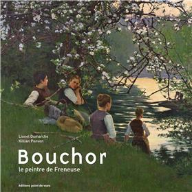 Bouchor ? Un Peintre En Normandie Au Temps Des Impressionnistes