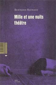 Milles Et Une Nuits Theatre
