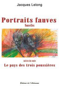 Portraits Fauves