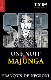 Une Nuit A Majunga