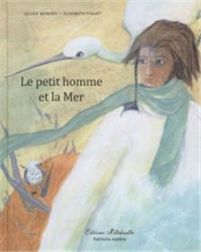 Le Petit Homme Et La Mer