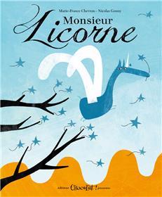 Monsieur Licorne