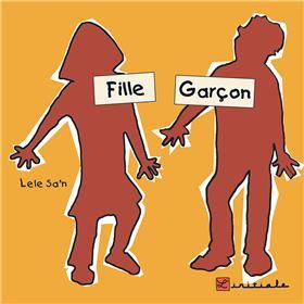 Fille Garcon