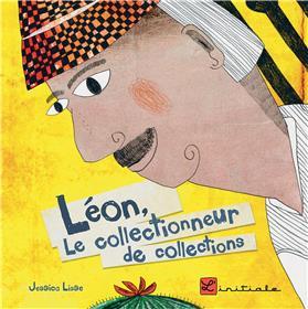 Leon Le Collectionneur De Collections