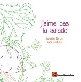 J´Aime Pas La Salade