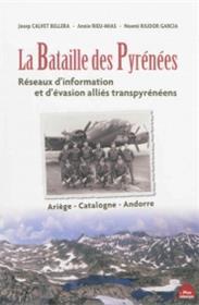 La Bataille Des Pyrenees