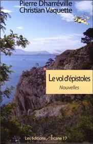 Le Vol D´Epistoles - Livre + Cd Musical